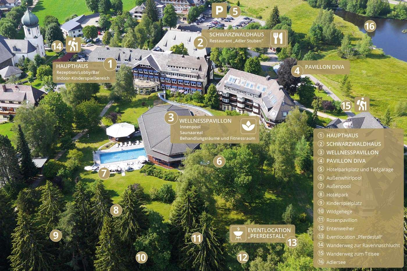 historisches 5 sterne hotel im schwarzwald am puls der natur parkhotel adler deutsch. Black Bedroom Furniture Sets. Home Design Ideas